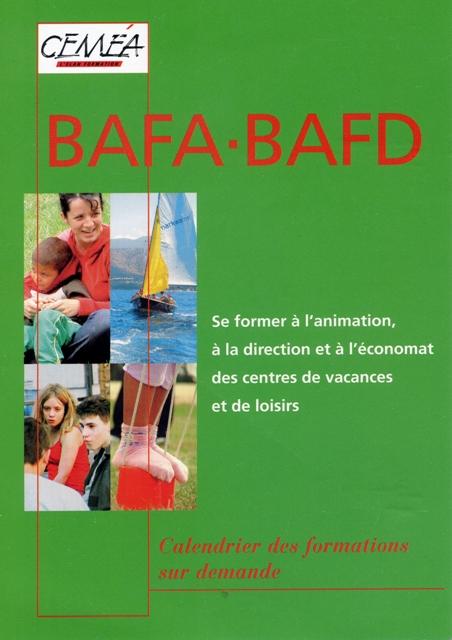 Aide Bafa Caf Yvelines