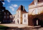 Gironde-Dropt-facade-chateau